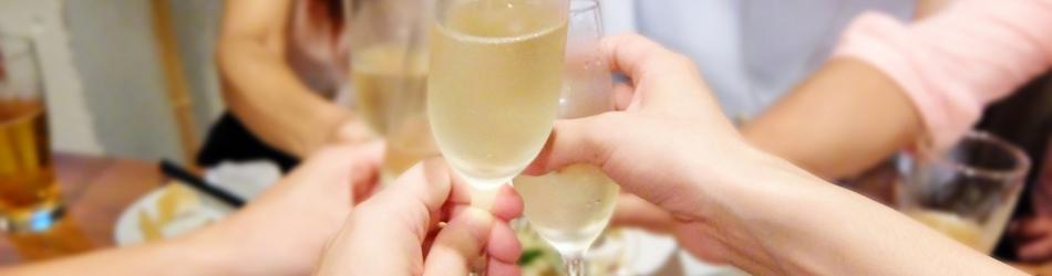 ★婚活★恋活★プチ街コン★パーティー開催☆出会いの場を広げましょ♪